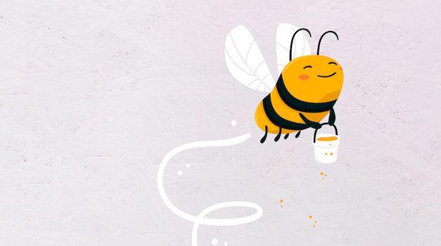 Apiterapia. Mleczko pszczele.