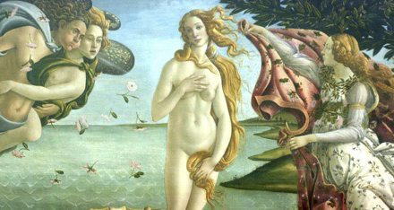 Wine goddess- which one are you? Part 2 Aphrodite