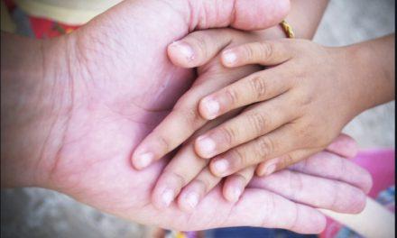 Potęga ludzkich dłoni