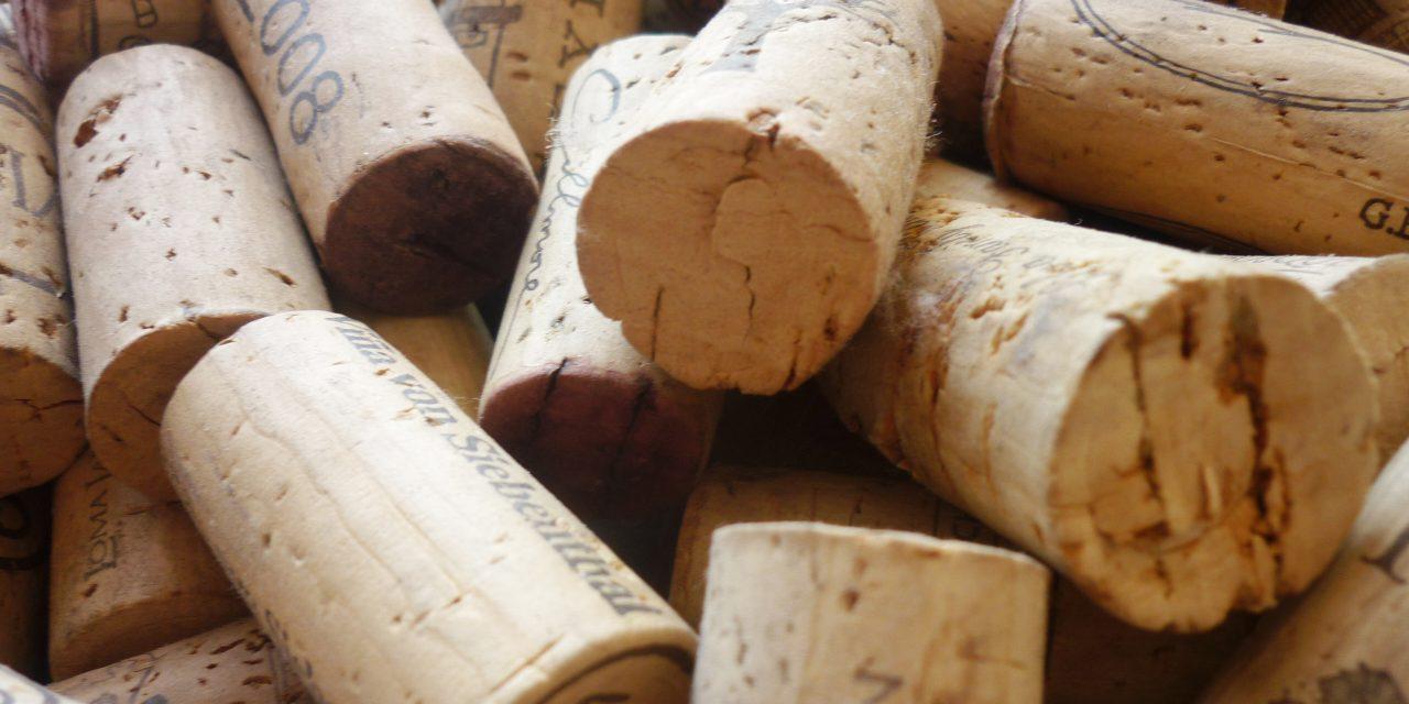 Korek i wino, nierozłączna dupla