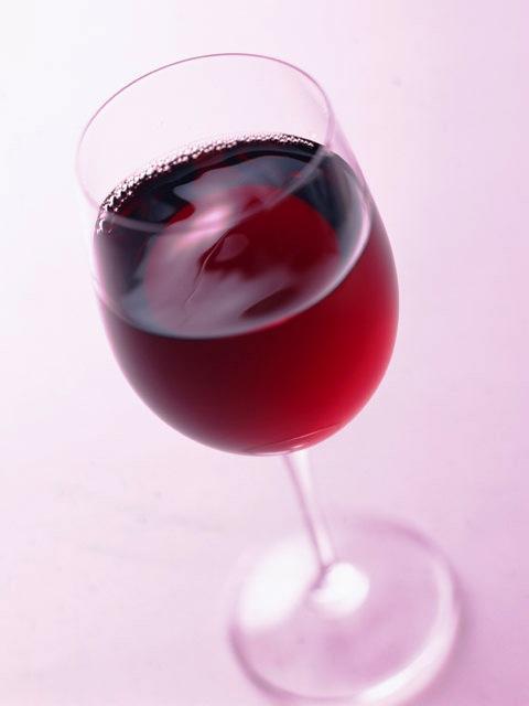 Czy wino jest zdrowe?