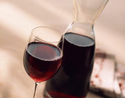 Siarczyny w winie