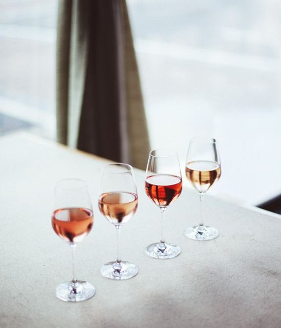 STYLES OF ROSÉ: HOW ROSÉ IS MADE?