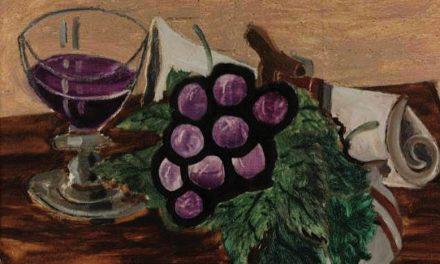 Wino w sztuce