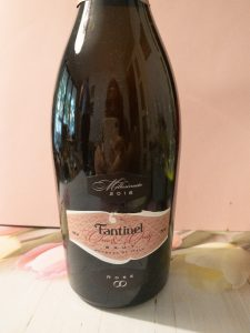 Fantinel Brut Rosé Millesime One and Only 2018