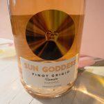 Sun Goddess Pinot Grigio 2019