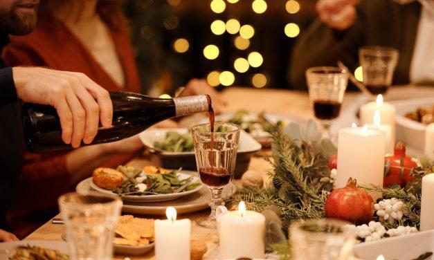 Jakie wino na Święta Bożego Narodzenia?