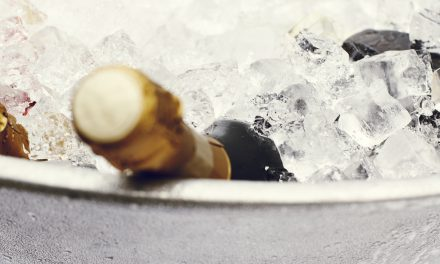 10 wskazówek jak chłodzić wino