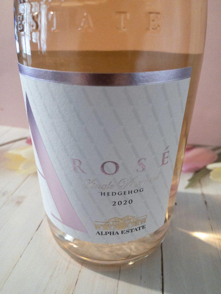 Alpha Estate Rosé