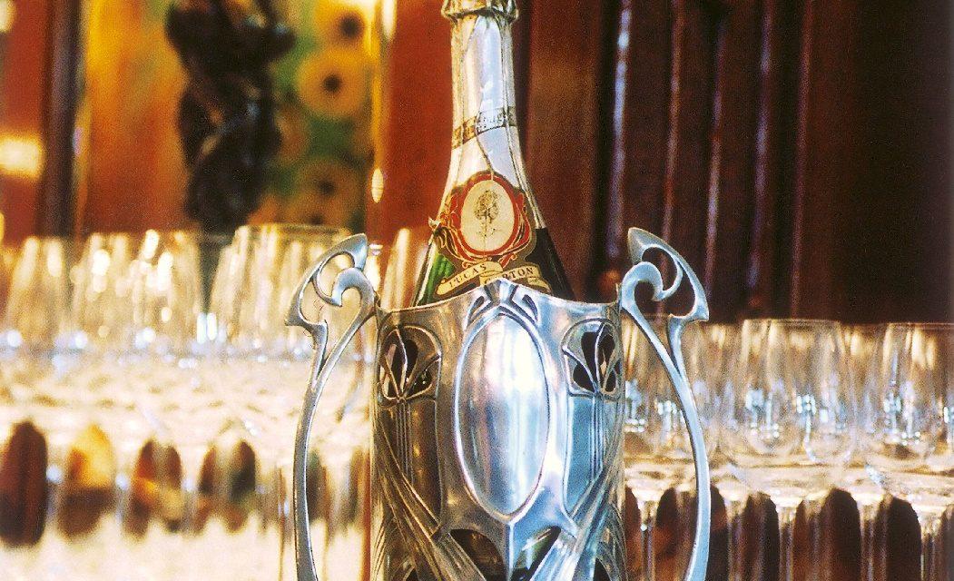 Szampan i wina musujące kompletny przewodnik