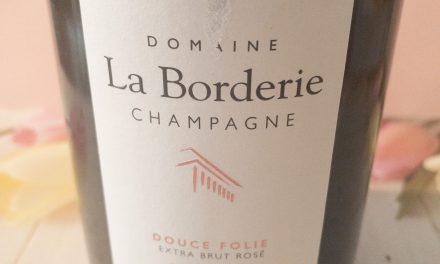 Domaine La Borderie Wino zaczyna się w winnicy