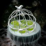 Absynt- Zielona Wróżka w szkle