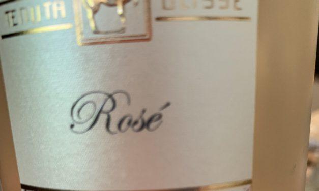 Tenuta Ullise  Rosé