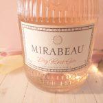 Mirabeau Dry Rosé Gin