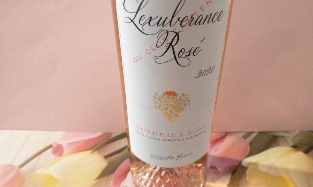 L´ Exuberance Rosé Clos Cantenac